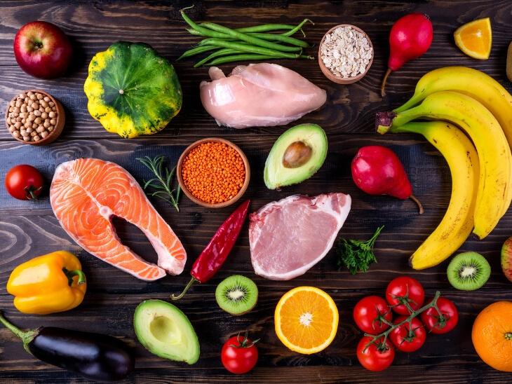 plan alimentaire personnalisé