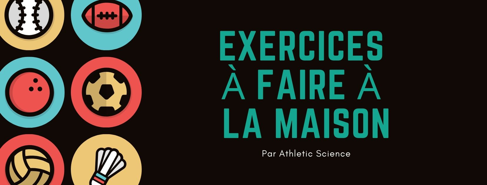 Exercices A faire a la maison